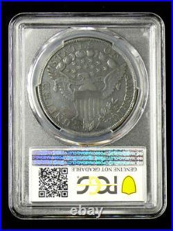 1798 Draped Bust Dollar 13 Stars Large Eagle Xf Details Pcgs