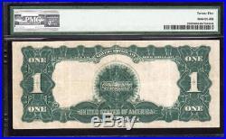 1899 $1 Silver Certificate PMG 25 Fr 236 BLACK EAGLE V19311431A