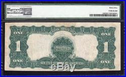 1899 $1 Silver Certificate PMG 35 Fr 236 BLACK EAGLE V32889572A