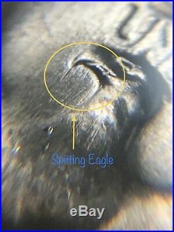 1946 s washington quarter Error (spitting Eagle)