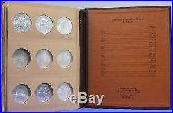 1986-2015 American Eagle Silver Dollars 30 Coin Set