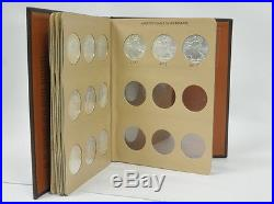 1986-2015 US Mint Silver Eagle Walking Liberty Uncirculated Complete 30 Coin Set