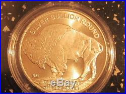 1987 1oz Silver Liberty Eagle (proof) Job lot! Of 10x 1oz silver coins various