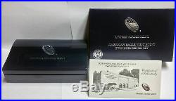 2013-W West Point Silver Eagle Set Early Release PF69/SP69 NGC Retro Star Label