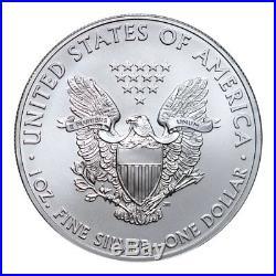 Daily Deal Certified Roll-20 2012(S) Silver Eagle -San Francisco NGC BU SKU53497